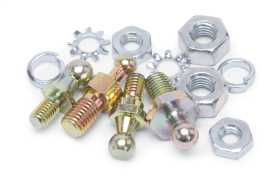 Holley®/Demon®/Quick Fuel® Carburetor Throttle Ball Assortment